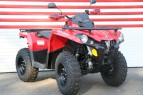can-am 450 XTP Outlander